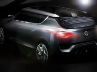 SsangYong XIV-2 Concept, 2 of 2