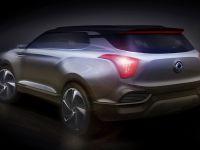 SsangYong XLV Concept, 2 of 2