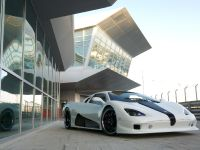 SSC Ultimate Aero EV, 2 of 8