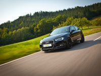 ST Audi A3 and BMW 2-series Coupe , 1 of 10