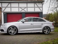 ST Audi A3 and BMW 2-series Coupe , 3 of 10