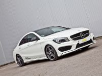 ST Suspensions Mercedes-Benz CLA-Class, 1 of 6