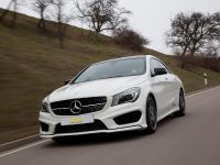 ST Suspensions Mercedes-Benz CLA-Class, 2 of 6