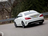 ST Suspensions Mercedes-Benz CLA-Class, 3 of 6