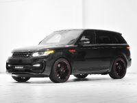 Startech 2013 Range Rover Sport, 1 of 25