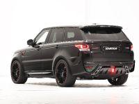 Startech 2013 Range Rover Sport, 7 of 25