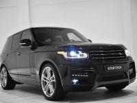 STARTECH 2013 Range Rover, 1 of 23