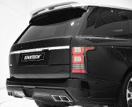 STARTECH 2013 Range Rover, 11 of 23