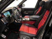 STARTECH 2013 Range Rover, 16 of 23
