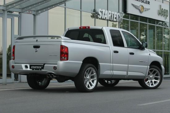 Startech Dodge Ram SRT10