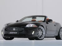 STARTECH Jaguar XK and XKR, 1 of 16