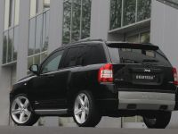 STARTECH Jeep Compass, 2 of 7