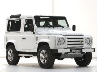STARTECH Land Rover Defender 90 Yachting Edition, 1 of 13