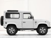 STARTECH Land Rover Defender 90 Yachting Edition, 9 of 13