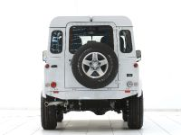 STARTECH Land Rover Defender 90 Yachting Edition, 10 of 13