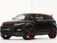 Startech Range Rover Evoque 3-door, 16 of 20