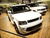 thumbnail image of Startech Range Rover Frankfurt 2011