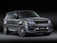 Startech Range Rover Sport Widebody, 1 of 24
