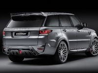 thumbnail image of Startech Range Rover Sport Widebody