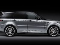 Startech Range Rover Sport Widebody, 3 of 24