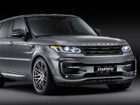 Startech Range Rover Sport Widebody, 4 of 24