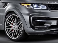 Startech Range Rover Sport Widebody, 6 of 24