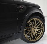 Startech Range Rover Sport Widebody, 11 of 24
