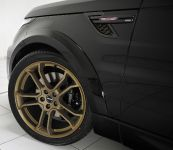 Startech Range Rover Sport Widebody, 13 of 24