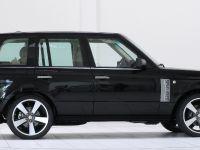 STARTECH Range Rover, 11 of 13