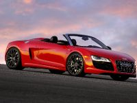 STaSIS Audi R8 V10 Supercharged Challenge Extreme Edition, 1 of 1