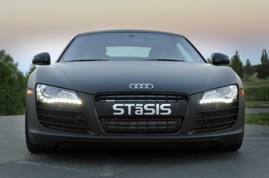 STaSIS Audi R8 V8 Challenge Extreme Edition