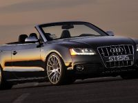 STaSIS Audi S5 Cabriolet Challenge Edition, 1 of 3