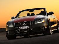 STaSIS Audi S5 Cabriolet Challenge Edition, 3 of 3