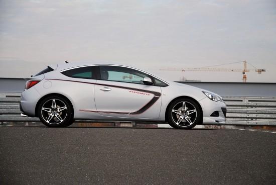 Steinmetz Opel Astra GTC