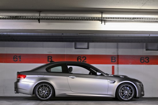 Stoptech BMW M3 by APP Europe