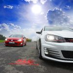 STOPTECH Brake System Volkswagen Golf VII, 2 of 12