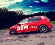 STOPTECH Brake System Volkswagen Golf VII, 4 of 12