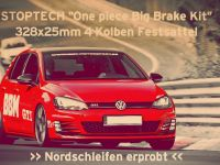 STOPTECH Brake System Volkswagen Golf VII, 10 of 12