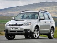 Subaru Boxer Diesel Forester 2.0D X, 2 of 6