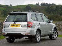 Subaru Boxer Diesel Forester 2.0D X, 3 of 6