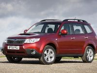 Subaru Boxer Diesel Forester 2.0D X, 4 of 6