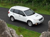 Subaru Boxer Diesel Forester 2.0D X, 6 of 6