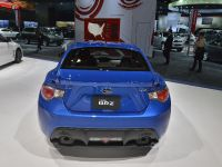 thumbnail image of Subaru BRZ Los Angeles 2012