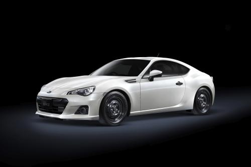 Subaru BRZ RA Racing , 1 of 9