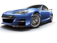 Subaru BRZ STi Concept, 1 of 10