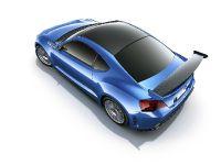 Subaru BRZ STi Concept, 2 of 10