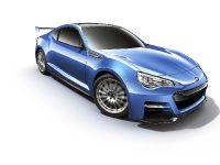 Subaru BRZ STi Concept, 3 of 10