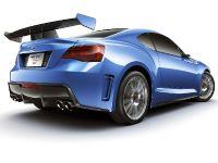 Subaru BRZ STi Concept, 4 of 10