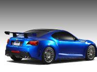 Subaru BRZ STi Concept, 6 of 10