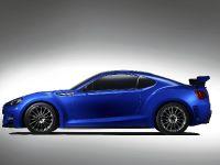 Subaru BRZ STi Concept, 7 of 10